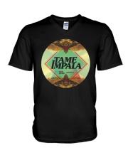 Tame Impala Shirt V-Neck T-Shirt thumbnail