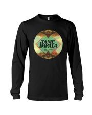 Tame Impala Shirt Long Sleeve Tee thumbnail