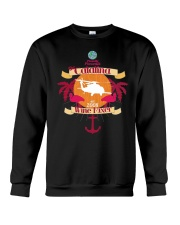 The Catalina Wine Mixer Shirt Crewneck Sweatshirt thumbnail