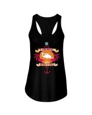The Catalina Wine Mixer Shirt Ladies Flowy Tank thumbnail