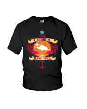 The Catalina Wine Mixer Shirt Youth T-Shirt thumbnail
