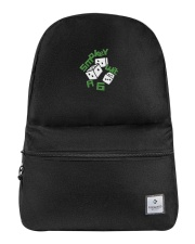smoke dice  Backpack thumbnail