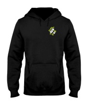 smoke dice  Hooded Sweatshirt thumbnail