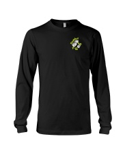 smoke dice  Long Sleeve Tee thumbnail