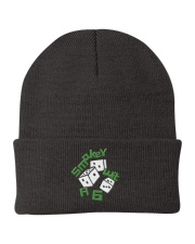 smoke dice  Knit Beanie thumbnail
