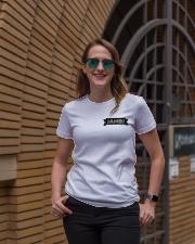 JAMBJ Texas Teeshirts Ladies T-Shirt lifestyle-women-crewneck-front-2