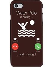 Water Polo Phone Case thumbnail