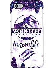 Motherhood Phone Case Phone Case i-phone-7-case