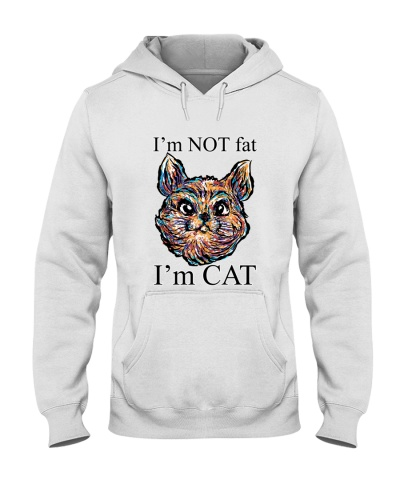 iam not fat iam cat