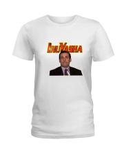TO Ladies T-Shirt thumbnail