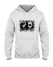 Stay Safe Hooded Sweatshirt thumbnail