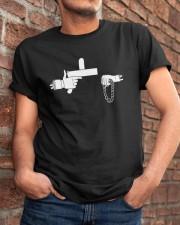 RTJ Classic T-Shirt apparel-classic-tshirt-lifestyle-26