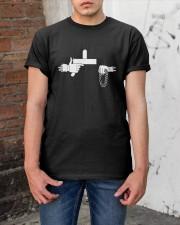 RTJ Classic T-Shirt apparel-classic-tshirt-lifestyle-31