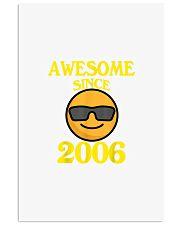 asdddddddw 11x17 Poster thumbnail