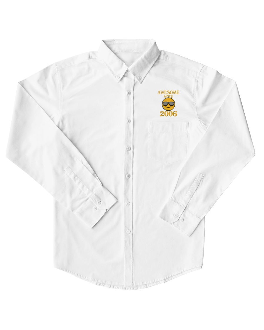 asdddddddw Dress Shirt