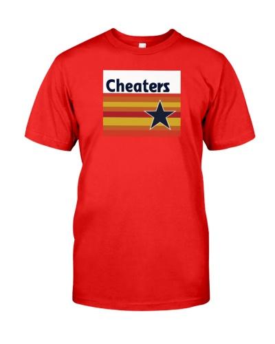 astros cheating shirt