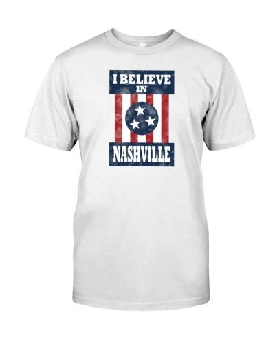 nashville strong t shirt