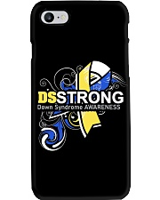 Down Syndrome AWARENESS Phone Case thumbnail