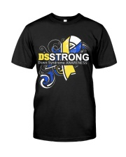 Down Syndrome AWARENESS Classic T-Shirt thumbnail