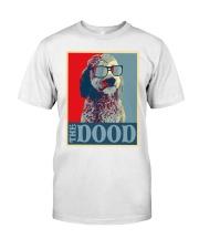 The Dood Premium Fit Mens Tee thumbnail