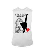 Black Cat  Sleeveless Tee tile