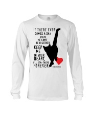 Black Cat  Long Sleeve Tee thumbnail