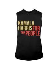 Kamala harris For The People Sleeveless Tee thumbnail