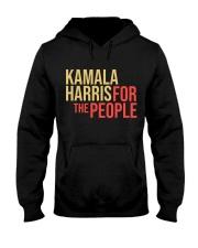 Kamala harris For The People Hooded Sweatshirt thumbnail