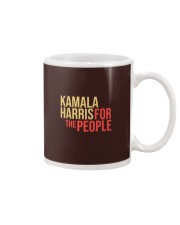 Kamala harris For The People Mug thumbnail