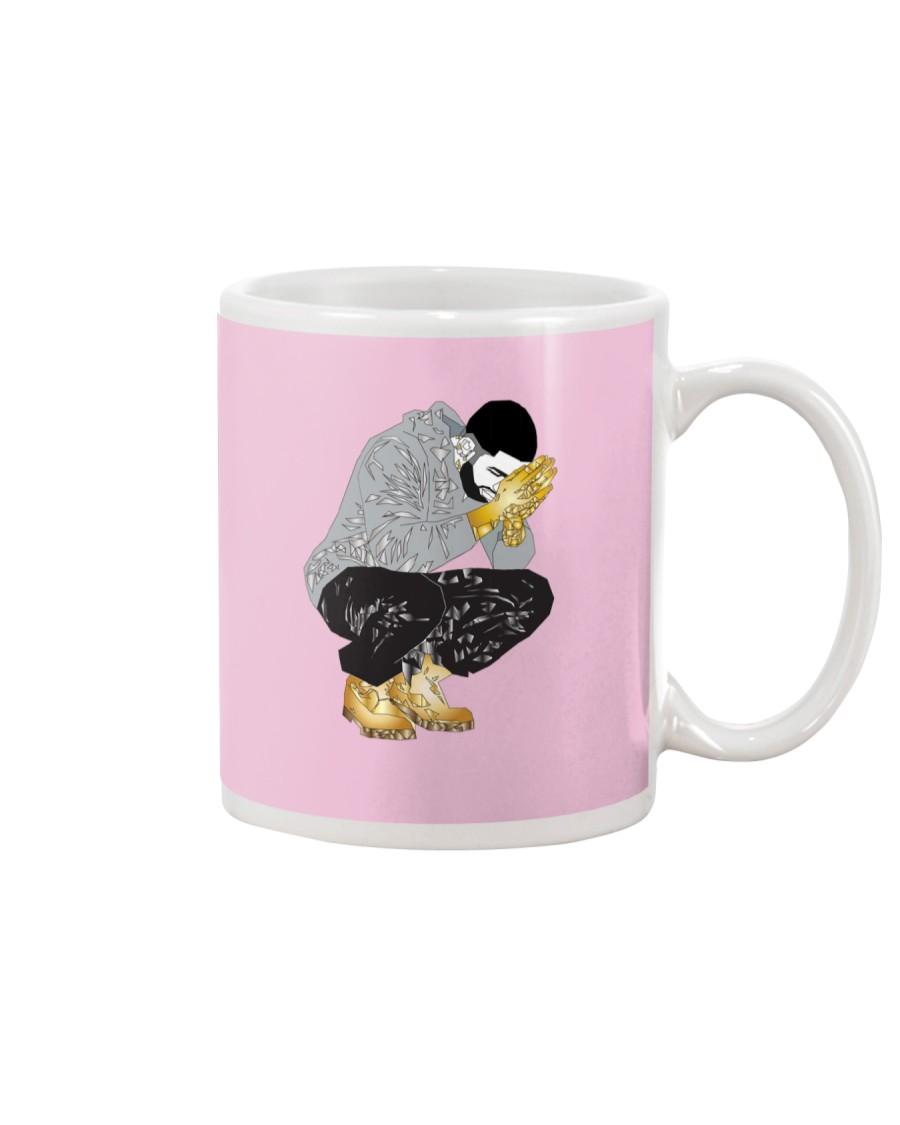 Drake T- Shirt Mug