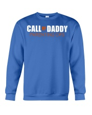 Gamer Dad Call of Daddy Shirt Crewneck Sweatshirt front