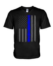 Trumr V-Neck T-Shirt thumbnail