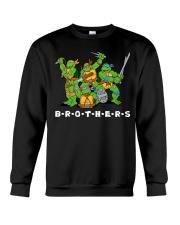 Brothers Shirt Crewneck Sweatshirt thumbnail