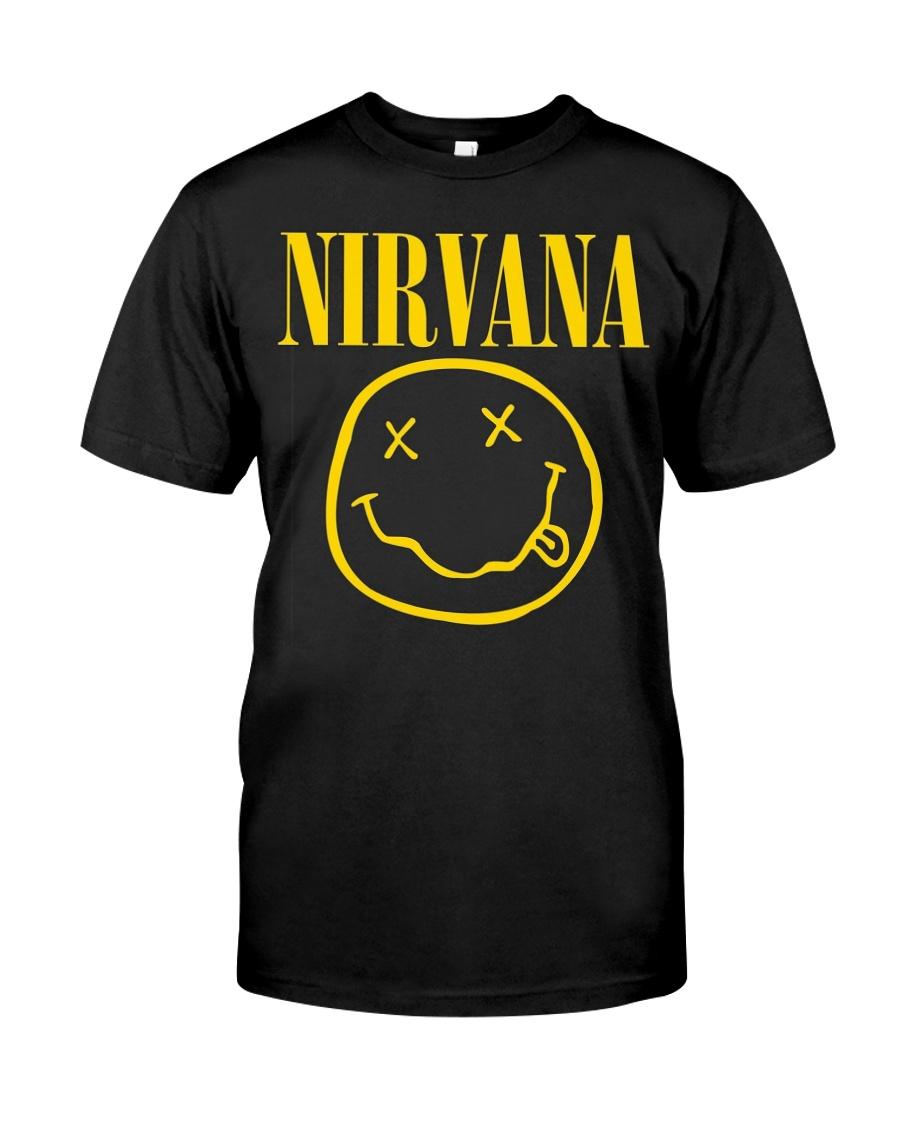 The Black T-Shirt 005 Classic T-Shirt