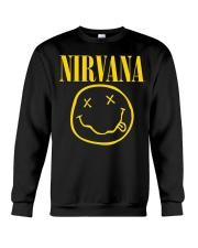 The Black T-Shirt 005 Crewneck Sweatshirt thumbnail