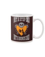 step dad t shirt Mug thumbnail