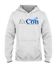 Ex Con  Hooded Sweatshirt thumbnail