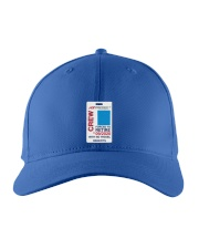 Forced to retire  Embroidered Hat thumbnail