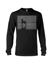 German Shorthaired Pointer T Shirt Gift  Long Sleeve Tee thumbnail