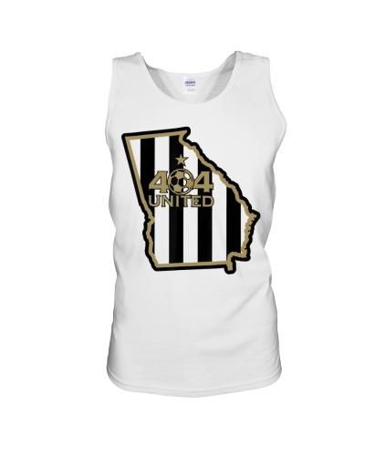 404 United Atlanta Soccer Fan T-shirt