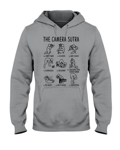 The Camera Sutra - On Sale