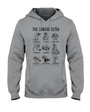The Camera Sutra - On Sale Hooded Sweatshirt thumbnail