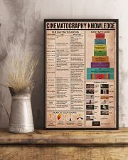 Cinematography Knowledge 16x24 Poster lifestyle-poster-3