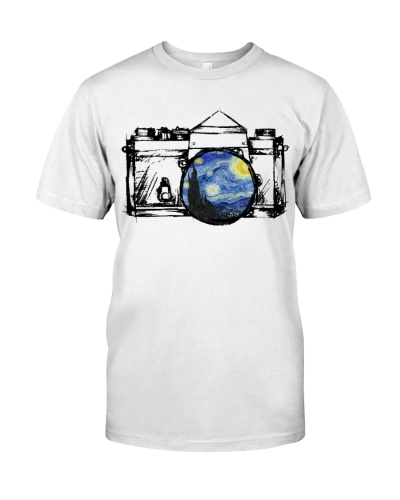 Starry Night Camera