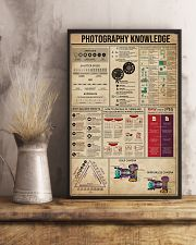 Photography Knowledge 11x17 Poster lifestyle-poster-3