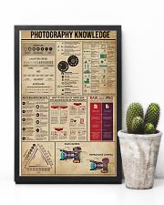 Photography Knowledge 11x17 Poster lifestyle-poster-8