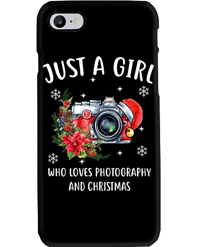 Who Loves Photography And Christmas