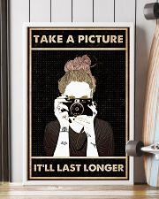 Take A Picture Photography 16x24 Poster lifestyle-poster-4