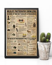 Wildlife Photography Knowledge 11x17 Poster lifestyle-poster-8