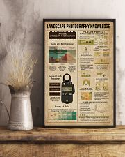 Landscape Photography Knowledge 11x17 Poster lifestyle-poster-3
